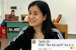 Lâm Vỹ Dạ tham gia Táo Quân, netizen thắc mắc: 'Táo trà xanh đúng không?'