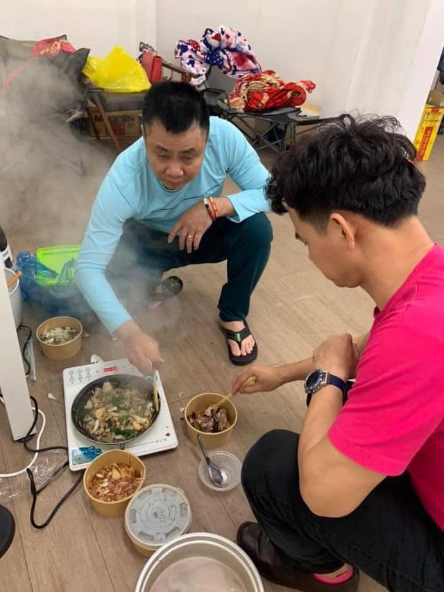 Lâm Vỹ Dạ tham gia Táo Quân, netizen thắc mắc: Táo trà xanh đúng không?-3