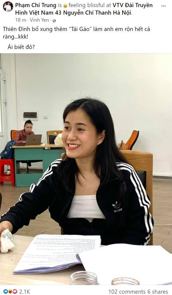 Lâm Vỹ Dạ tham gia Táo Quân, netizen thắc mắc: Táo trà xanh đúng không?-4