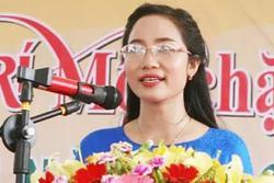 Nữ giám đốc dùng ảnh, clip 'nóng' tống tiền nữ hiệu trưởng ở Hải Dương