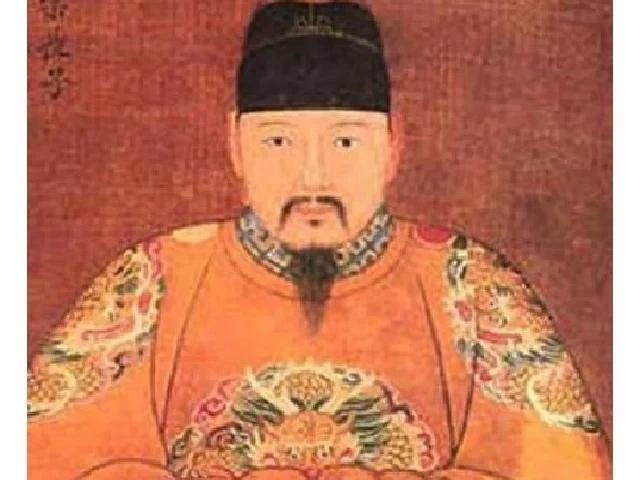 Hoàng đế chung tình bậc nhất Trung Hoa: Chỉ có một vợ, yêu thương hết đời-1
