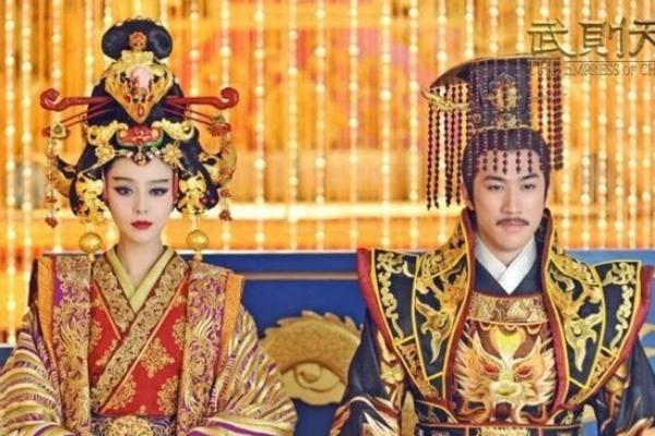 Hoàng đế chung tình bậc nhất Trung Hoa: Chỉ có một vợ, yêu thương hết đời-2