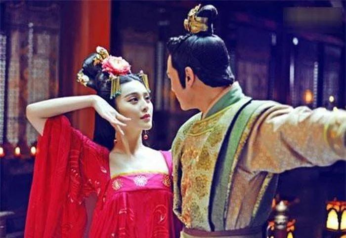 Hoàng đế chung tình bậc nhất Trung Hoa: Chỉ có một vợ, yêu thương hết đời-3