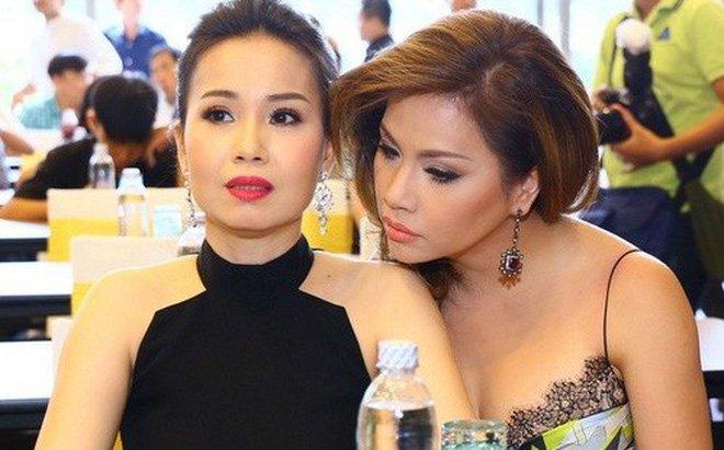 Minh Tuyết tiết lộ căn bệnh nguy hiểm khiến Cẩm Ly nghỉ hát, nói rõ sự thật chị em bất hòa-2