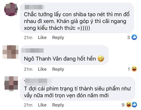 'Cậu Vàng' bị rút khỏi rạp chiếu, netizen không quên cà khịa 'Trạng Tí'-5