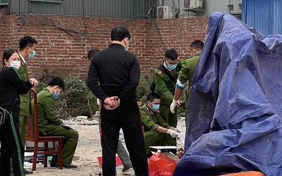 Phát hiện thi thể thai nhi trong bãi rác gần khu công nghiệp ở Bắc Ninh-1