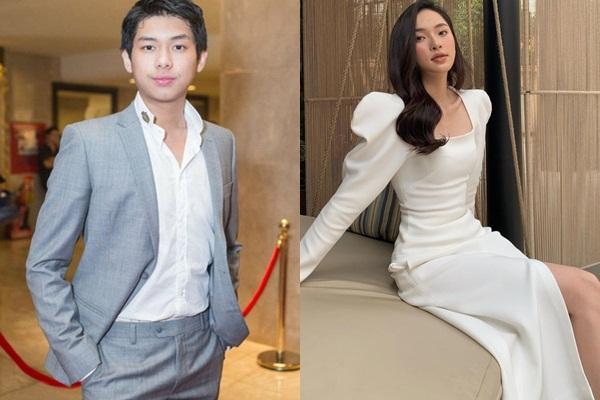 Chưa kịp công khai, em chồng Hà Tăng và thí sinh Hoa hậu Việt Nam đã toang?-4