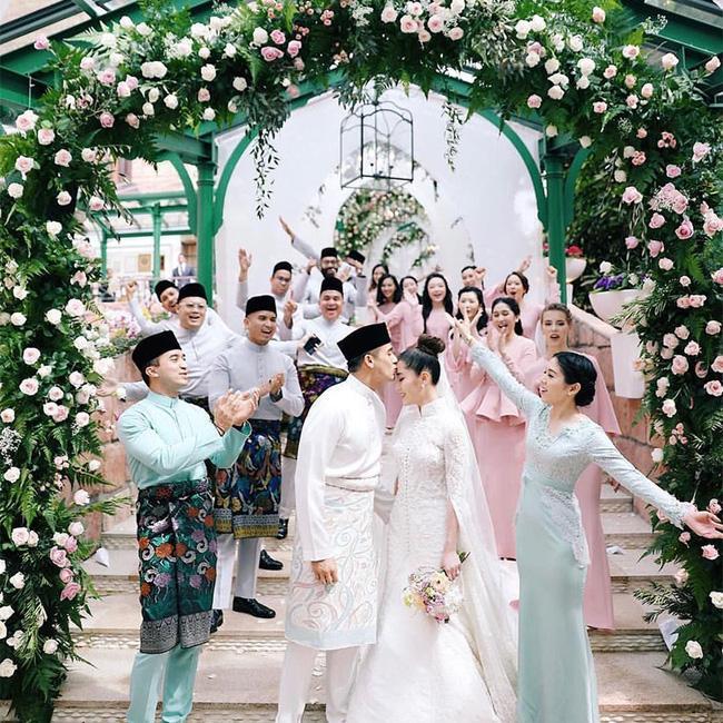 Ái nữ đại gia giàu nhất Malaysia sống ra sao sau 3 năm làm đám cưới xa xỉ?-2