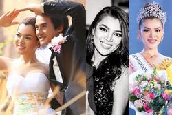 Tân Hoa hậu Chuyển giới 2020 Phùng Trương Trân Đài lộ ảnh quá khứ