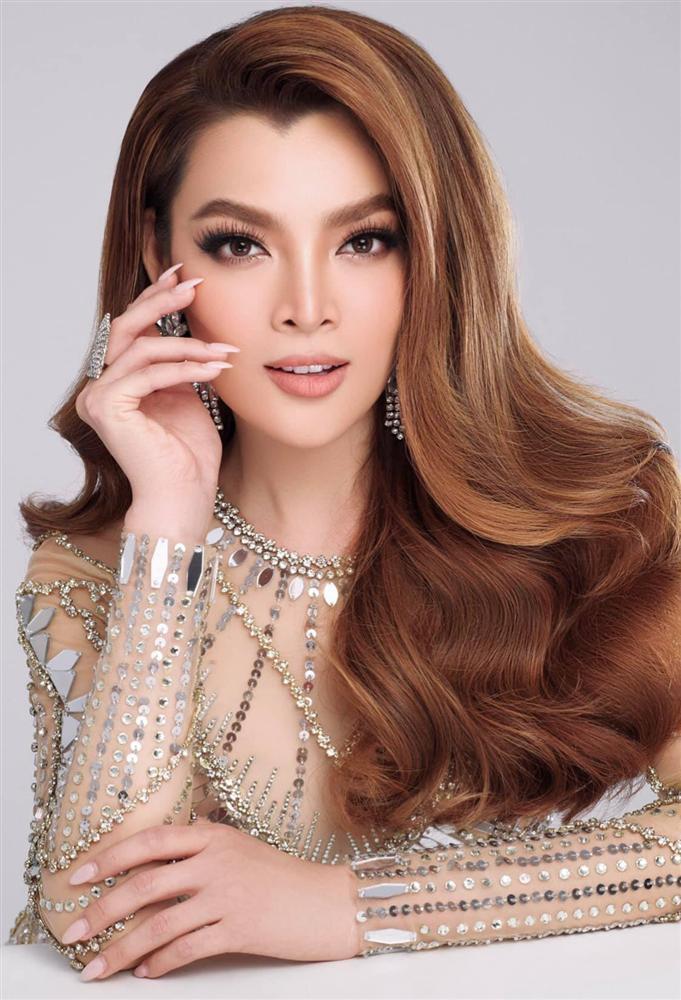 Tân Hoa hậu Chuyển giới 2020 Phùng Trương Trân Đài lộ ảnh quá khứ-14