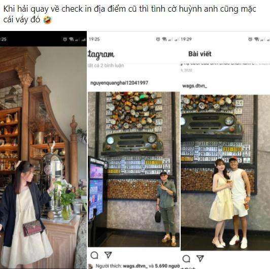 Quang Hải trở lại nơi gắn liền với Huỳnh Anh: Lẽ nào vẫn còn THƯƠNG EM?-1