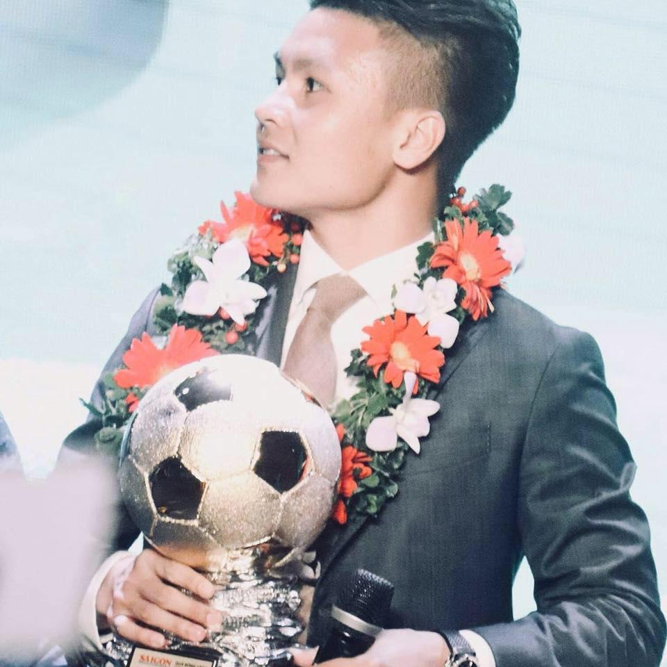 Quang Hải trở lại nơi gắn liền với Huỳnh Anh: Lẽ nào vẫn còn THƯƠNG EM?-5