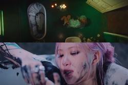 YG tung teaser 'cực nhây' cho Rosé nhưng fan vẫn quyết soi tá hint 'nổi da gà'