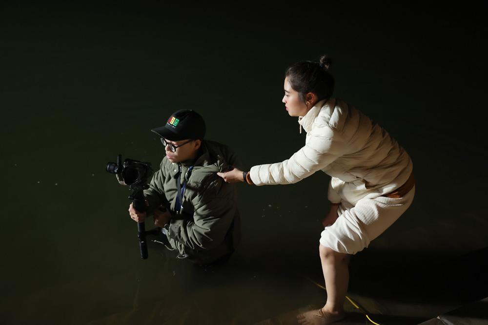 Nhà sản xuất Dube Nguyễn: Sẵn sàng lội nước, thức đêm vì lý do này!-3