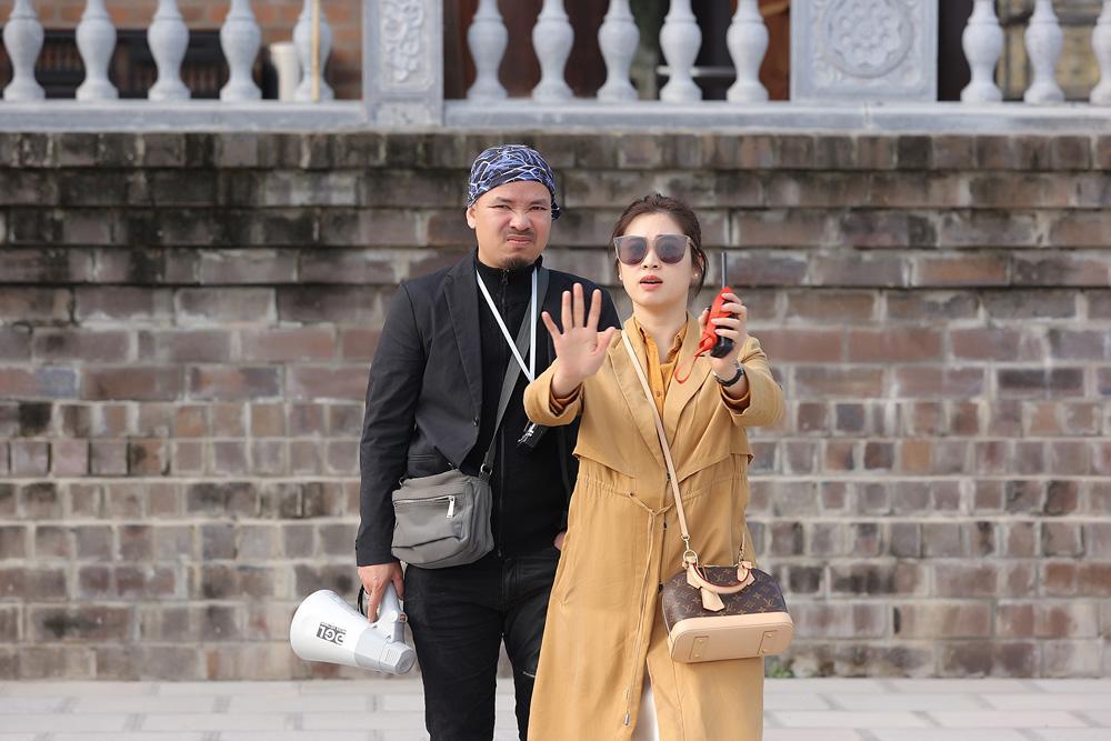 Nhà sản xuất Dube Nguyễn: Sẵn sàng lội nước, thức đêm vì lý do này!-4