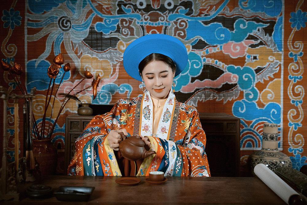 Nhà sản xuất Dube Nguyễn: Sẵn sàng lội nước, thức đêm vì lý do này!-1