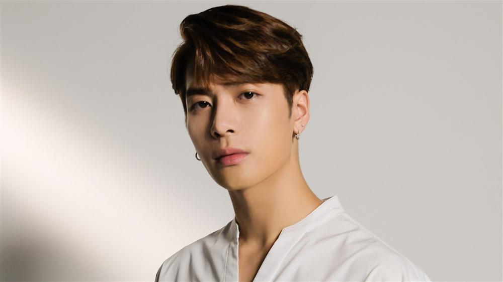 Tương tác đầu tiên gây chú ý giữa Youngjae và Jackson GOT7 sau khi rời JYP-2