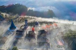 Bạn có kịp check-in 'Thiên đường tuyết rơi' ở Sapa mùa đông này?