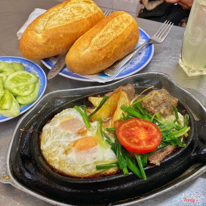 No căng bụng với 4 quán bít tết đông nườm nượp khách ở Hà Nội-5