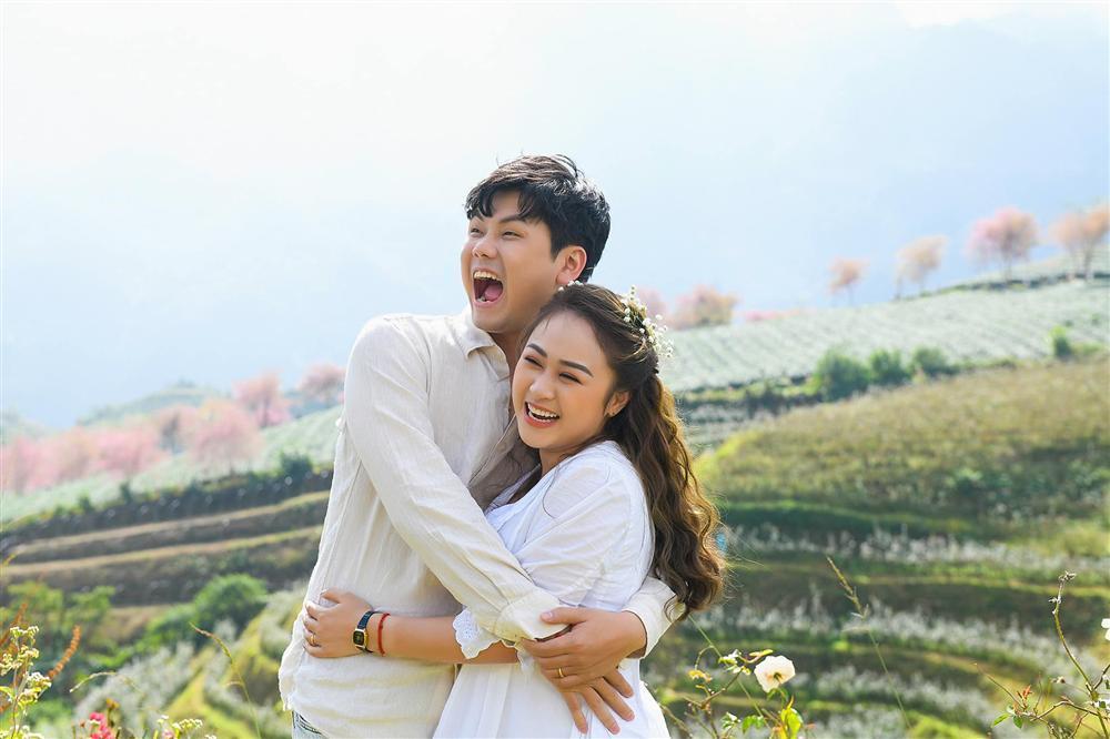 Ảnh hiếm trong đám cưới bí mật của con gái Thanh Lam-4