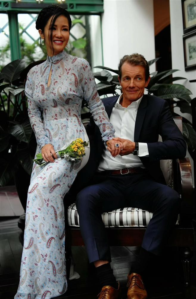 Ảnh hiếm trong đám cưới bí mật của con gái Thanh Lam-1