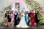 Bất ngờ với chia sẻ của chồng cũ Thanh Lam sau đám cưới con gái đầu lòng-3
