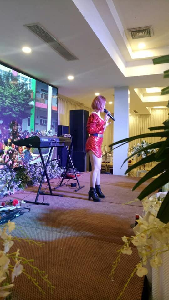 Ca sĩ Chi Pi tử vong vì tai nạn xe ben trên đường đi diễn-4