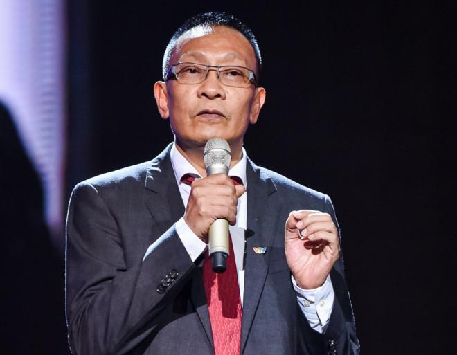 Nhà báo Lại Văn Sâm bất ngờ tiết lộ sạn Olympia ngay từ ngày đầu thành lập-1