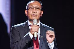 Nhà báo Lại Văn Sâm bất ngờ tiết lộ 'sạn' Olympia ngay từ ngày đầu thành lập