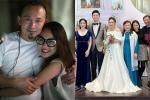 Bất ngờ với chia sẻ của chồng cũ Thanh Lam sau đám cưới con gái đầu lòng