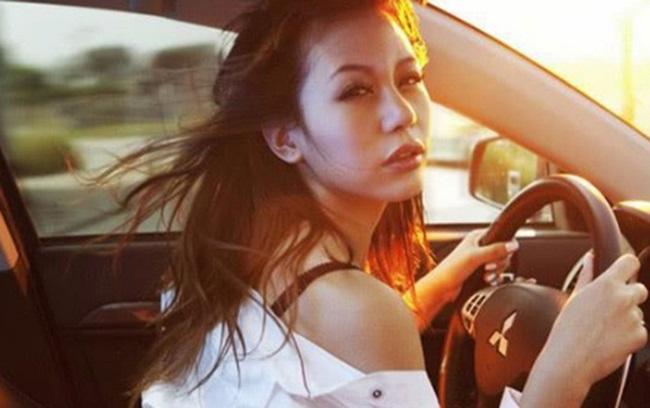 Mỹ nữ tuyên bố thà khóc trên BMW còn hơn cười trên xe đạp, giờ ra sao?-1