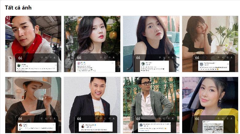 Hot showbiz - fanpage cập thật thông tin 'nóng' theo cách đặc biệt-3
