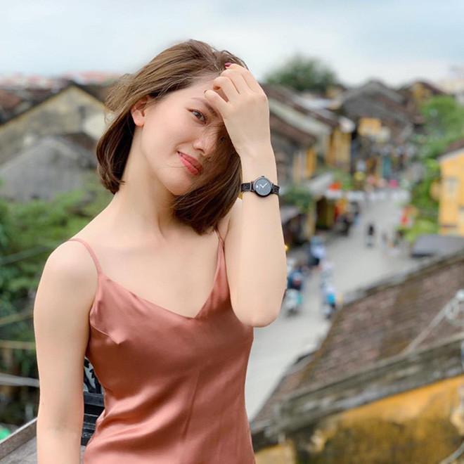 Ngắm cận ngoại hình xinh đẹp của con gái nghệ sĩ Chí Trung-5
