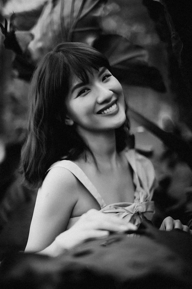 Ngắm cận ngoại hình xinh đẹp của con gái nghệ sĩ Chí Trung-4