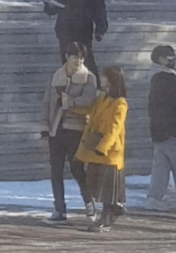Hé lộ tạo hình vai diễn đầu tay của Jaehyun NCT trong phim sắp lên sóng-5