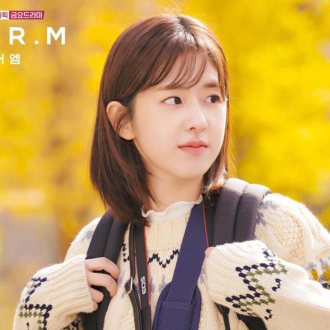 Hé lộ tạo hình vai diễn đầu tay của Jaehyun NCT trong phim sắp lên sóng-4