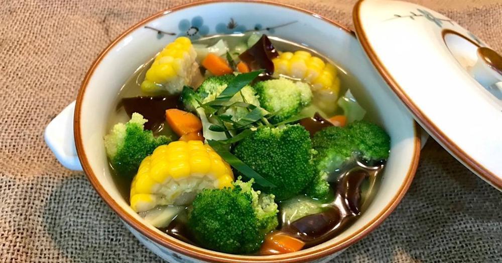 Ngày Tết ăn bông cải xanh phải cẩn thận với 3 điều này nếu không rước bệnh vào người-1