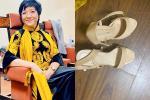 MC Thảo Vân gặp sự cố hy hữu trong ngày ghi hình Táo Quân 2021