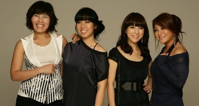 Trước 2NE1, BlackPink, YG từng sở hữu nhóm nữ toàn quái vật vocal-1