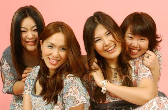 Trước 2NE1, BlackPink, YG từng sở hữu nhóm nữ toàn quái vật vocal-3