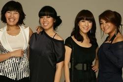 Trước 2NE1, BlackPink, YG từng sở hữu nhóm nữ toàn 'quái vật vocal'