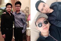Tình duyên con đại gia Phan Quang Chất: Anh rầm rộ cưới hỏi, em rục rịch chia tay