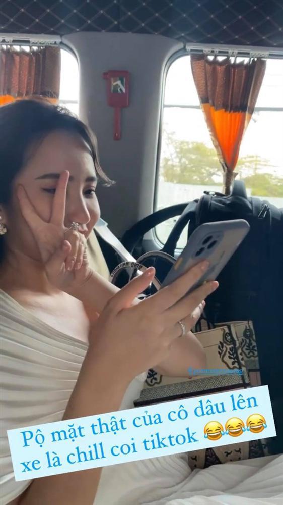 Mẹ vợ lỡ miệng lộ ngày cưới Phan Thành, tiết lộ luôn quan hệ với con rể thiếu gia-5