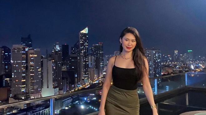 Vụ người đẹp Philippines tử vong: Cảnh sát không cung cấp video gốc-1