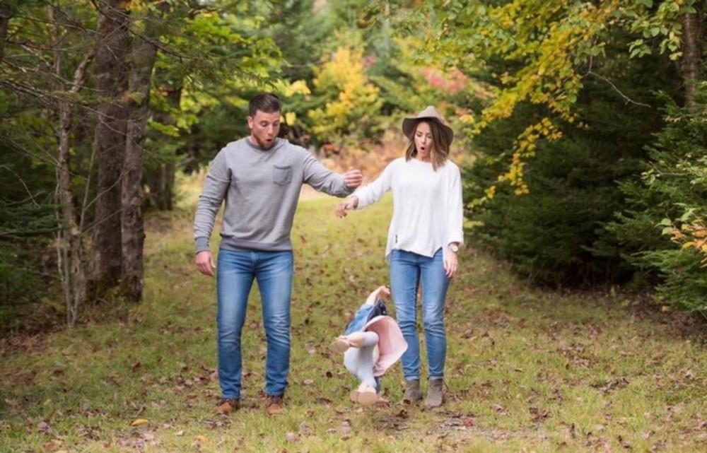 Vừa cười vừa lo ngay ngáy trước màn trông con của các ông bố, bà mẹ đệ nhất đoảng-1