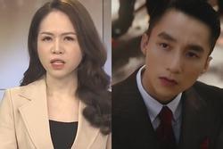 VTV tiếp tục cà khịa 'cô em Trà Xanh' trong drama Sơn Tùng chia tay Thiều Bảo Trâm