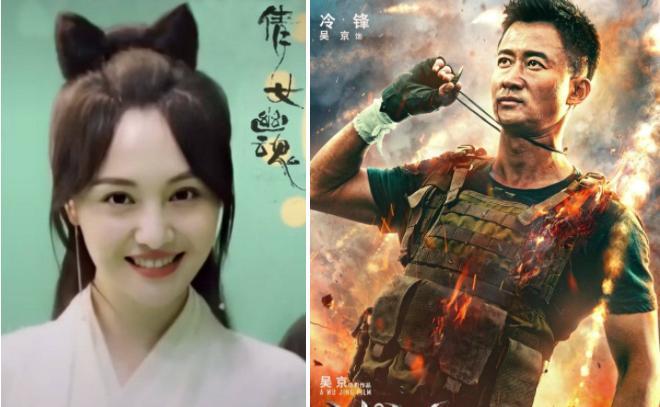 Scandal Trịnh Sảng ảnh hưởng tới ê-kíp Chiến Lang 3-1