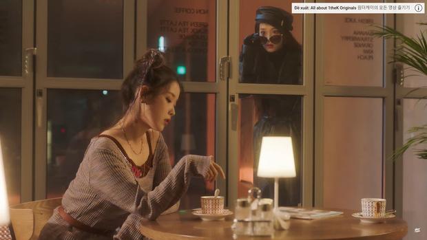 IU trở lại với Celebrity: Lâu lắm mới thấy nhảy, thay tới 10 bộ đồ trong MV-1
