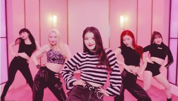 IU trở lại với Celebrity: Lâu lắm mới thấy nhảy, thay tới 10 bộ đồ trong MV-4