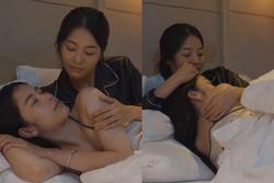 Nam Em rơi vào lưới tình, lộ cảnh 'giường chiếu' với Karen Nguyễn